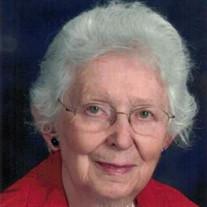 Lois Stoner Sebourn