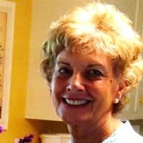 Linda Susan (Susie) McGee