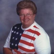 Linda Lee Lincoln