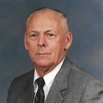 Mr. Jimmy Joe Lusk