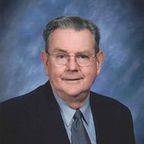 Norman Lewis Craig