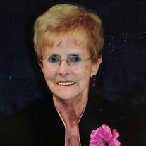 Frances A. Brown