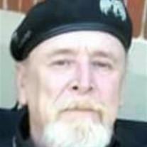 Richard John Gering
