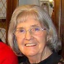 Laverne (Myrtle) Ooten