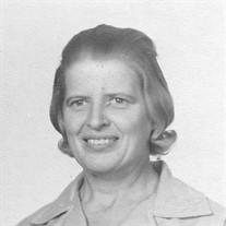Elisabeth Daniels