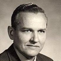 Albert J. Vance