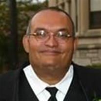 Gerald W. Bruce Sr.