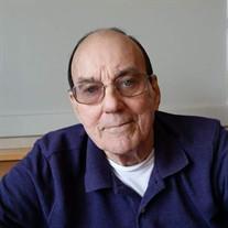 """Robert """"Bob"""" L. Pilkerson Sr."""