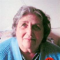 Mary Stanford Taras