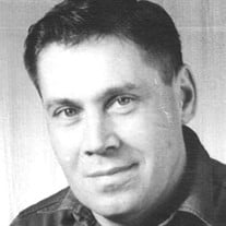 Lester L. Zehr Jr