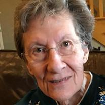 Dorothy E. Belser