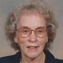 Mary M Becker (Lebanon)