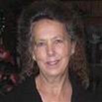 Glenda Clift