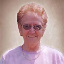 Dorothy Cathelene Gillies