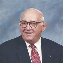 Vernon Leon Cranfield