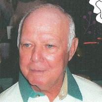 Raymond F. Adams Sr.