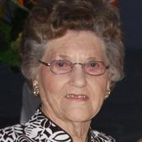 Beatrice Talley Phillips