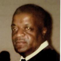 Orlando Earl Jones