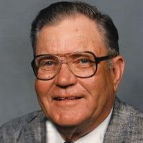 Otis Clifford Dahl