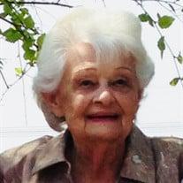 Mrs. Thelma Joanne Greenan