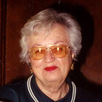 Rosemary Todroff