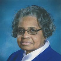 Ms. Annie Lipscomb
