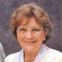 Rosemary Fox