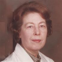 Nora Lou Howton Ratliff