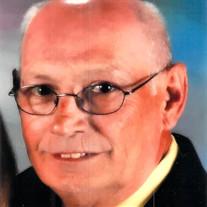 Roger Scott Shipwash