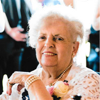 Lucille A. Fortier