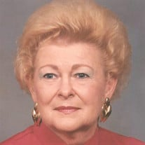 Peggy Barkley Dugger