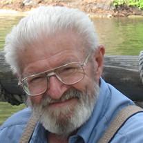Charles Kramer Hordis Ph.D.