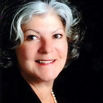 Odette Cecile Hart