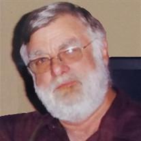 James W Bishop III