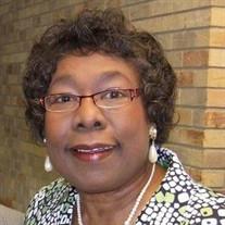 Dr. Rita Jackson Samuels