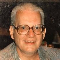 Charles H Huff