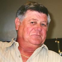 Mr. Barry Wallace Jones