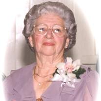 Mary Alice Morvant