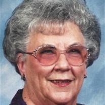 Mary Phyllis Hazel