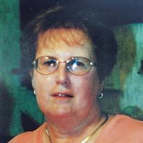 Linda Louise Luedeker