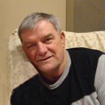 Ronald Orrin Strand