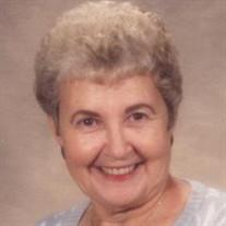 Juanita T. Merideth