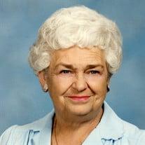 Eula Norrine Wilke