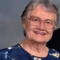 Jeanie Moore