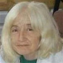 Mrs. Betty Faye Gilmer