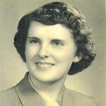 Barbara Jean Forkner