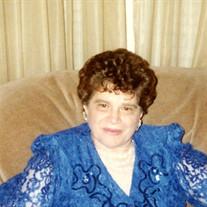 Gloria Amelia Gamble
