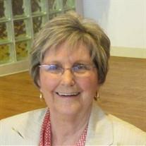 Margaret Sprenger