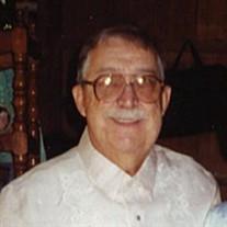 Johnnie Eugene Magnus