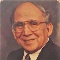 Manuel P. Alvarez